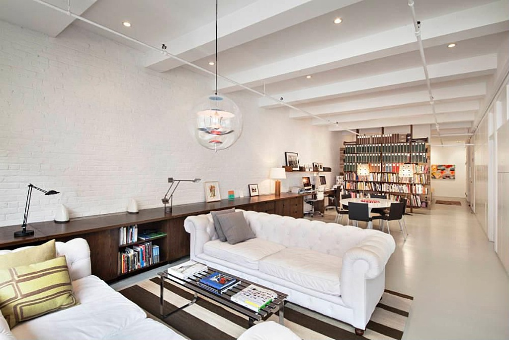 Lena Dunham s Parents Selling in Tribeca Zillow Porchlight