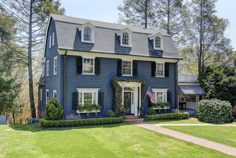 Yogi Berra's New Jersey Home for Sale