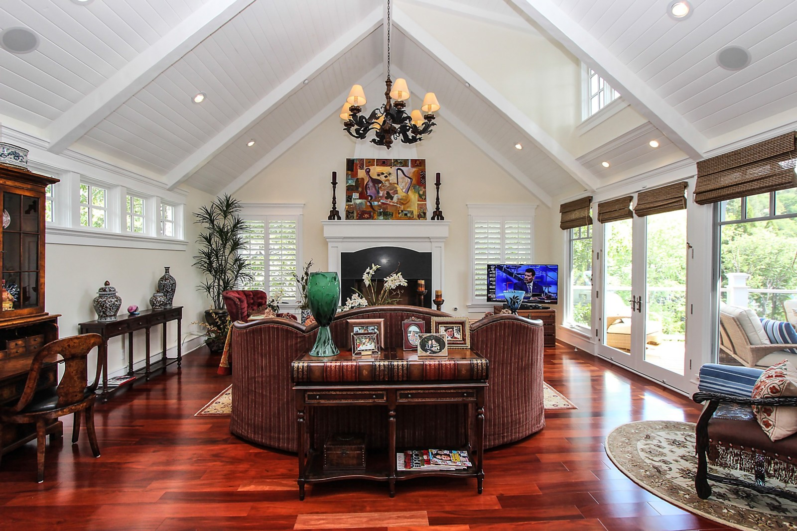 brian wilson u0026 39 s lake house on the market for  3 3m