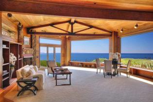 May: Seaside Mansion