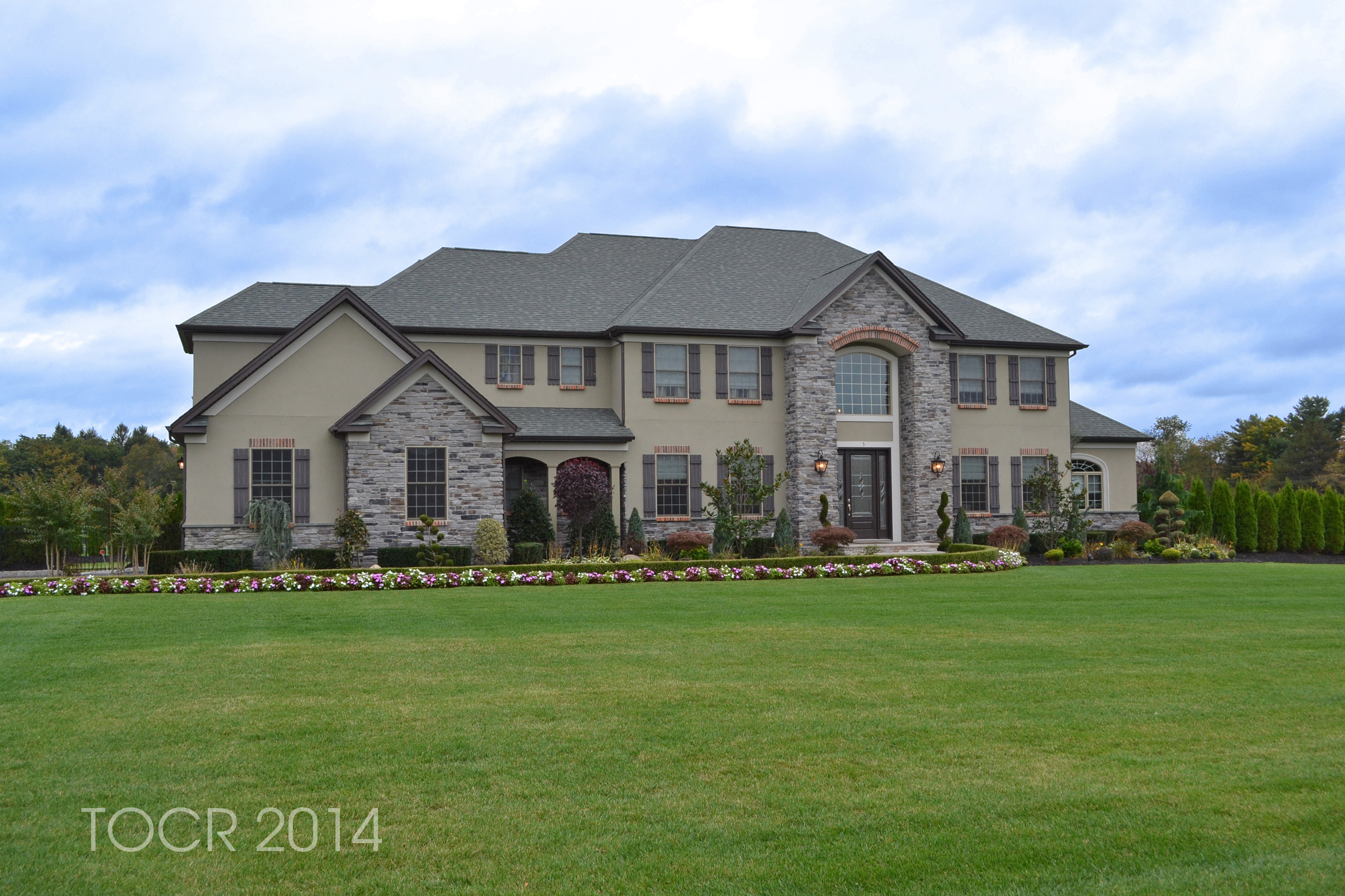 Russell Wilson House Tour