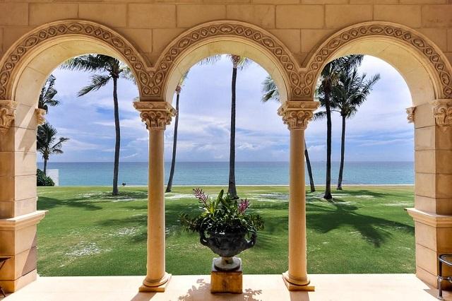 Casa Bendita Palm Beach Fl