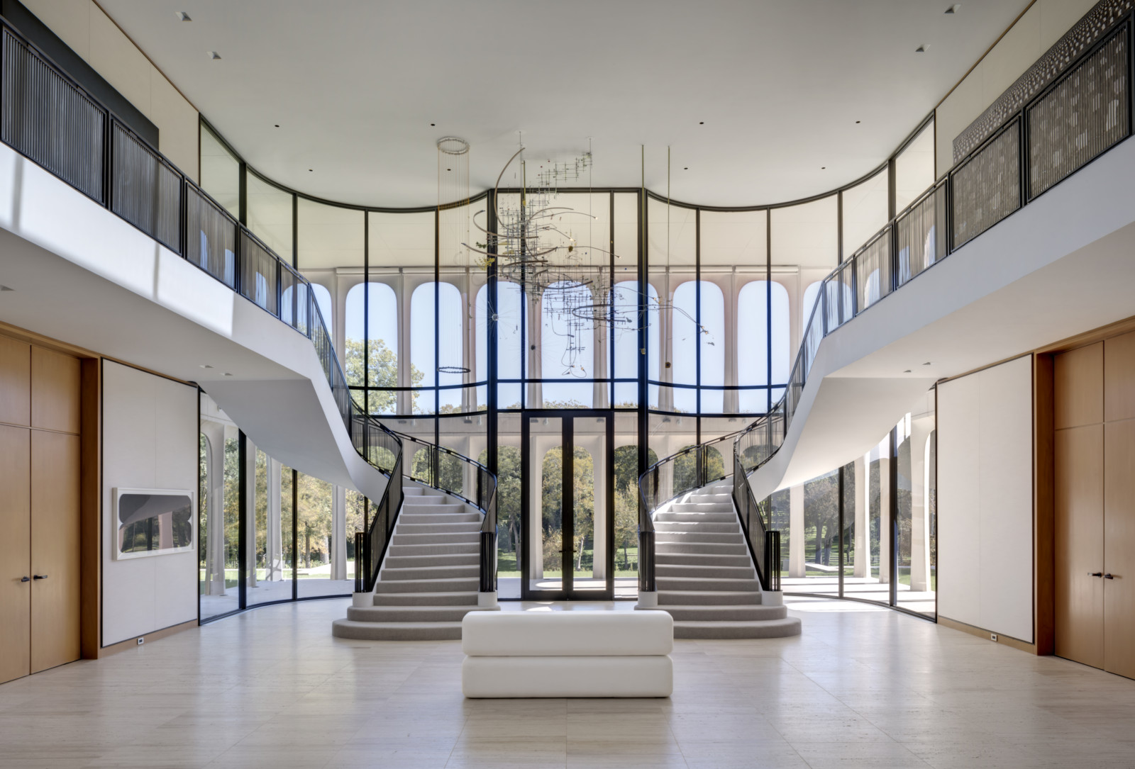 Zillow Home Design Quiz House Of The Week A 27 5m Modernist Marvel In Dallas