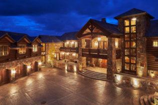 November: Grand Staircase Estate
