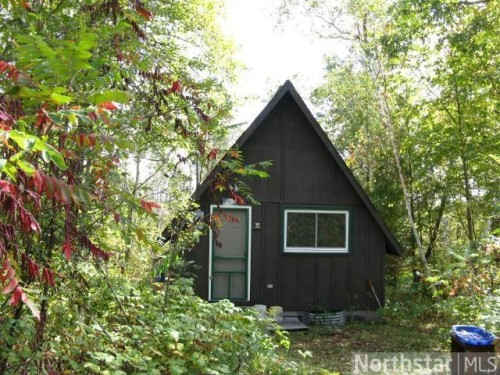 for sale 49900 11000 sunset view ln pine city mn a rustic a frame