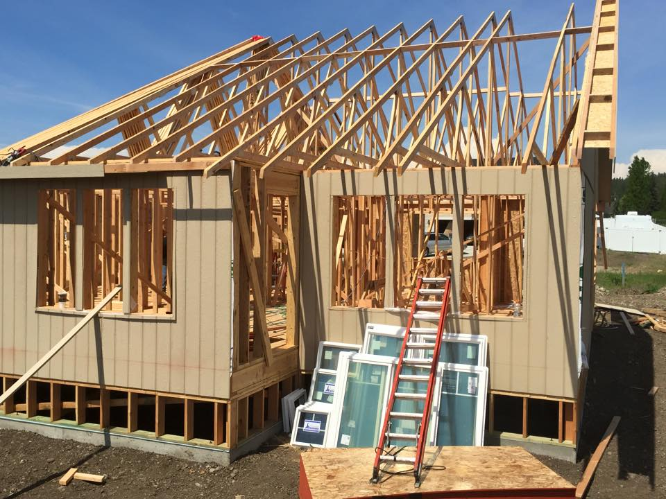 My Experience Building a New Construction Home