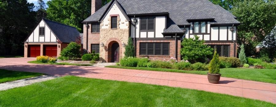 Modern Tudor Homes home architecture 101: tudor