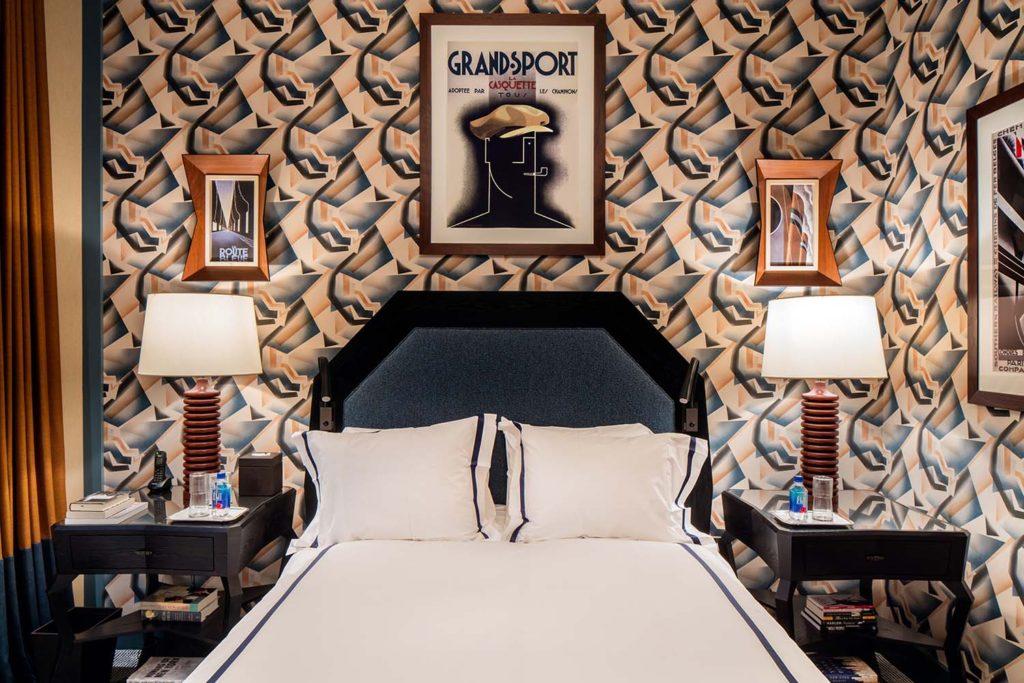 Miraculous Art Deco Meets Steampunk In J Crew Ceos Manhattan Listing Download Free Architecture Designs Itiscsunscenecom