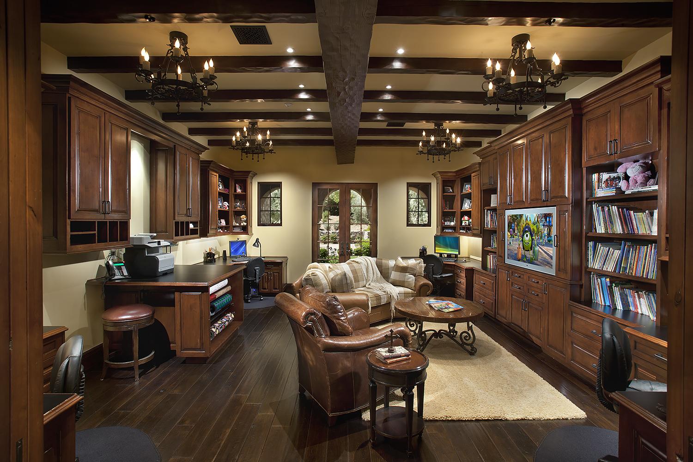 Big Unit Randy Johnson Selling Big Arizona Estate