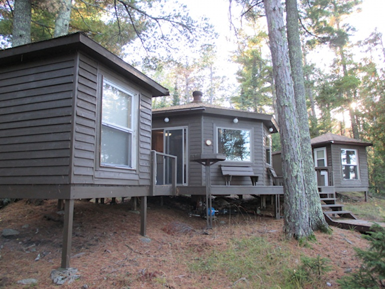 1775 grindstone island international falls mn - Small Cabins For Sale 2