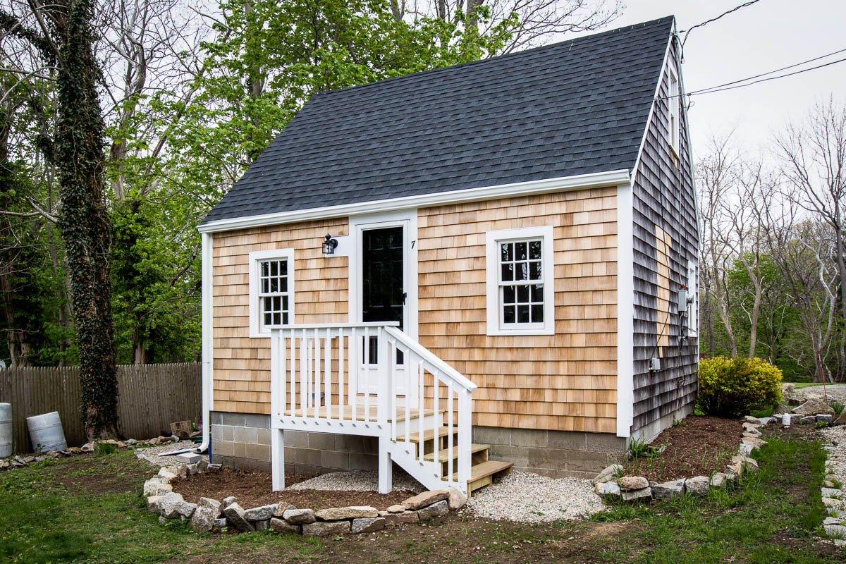182 granite st rockport ma - Small Cabins For Sale 2