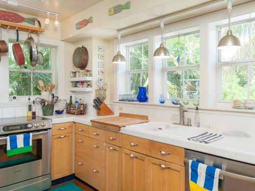 2014 Home Decor Trends Open Shelving: 2014 Kitchen Trends: Open Shelving & Glass-Front Cabinets