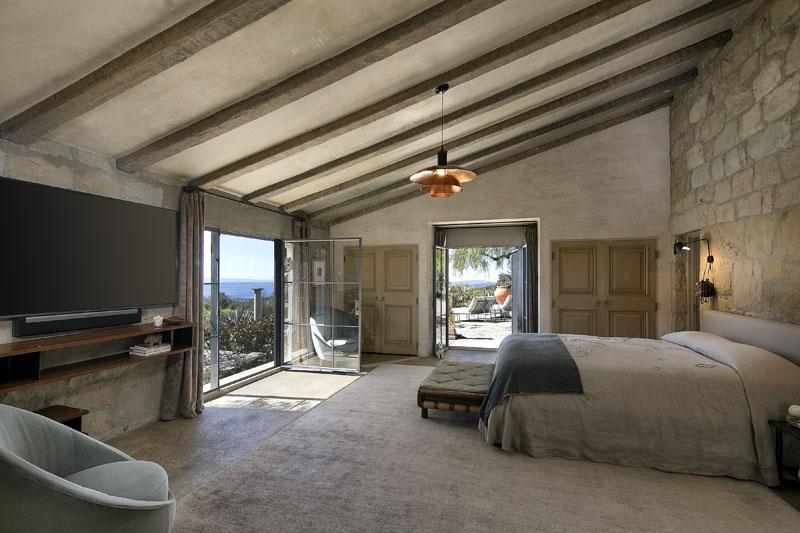 Ellen Degeneres Santa Barbara Villa Could Be Yours For