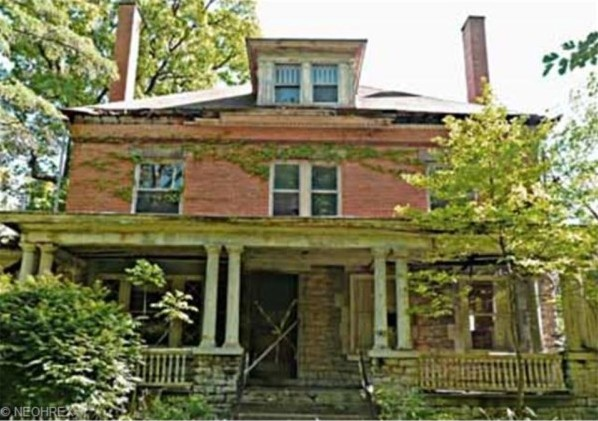 Historic Homes For Sale In Youngstown Ohio