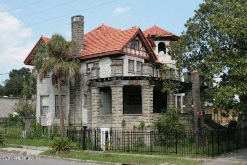 Cheap Mansions For Sale In Usa Entrancing Crumbling Mansions For Under $100000 Inspiration