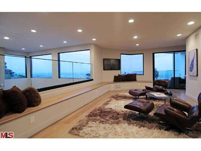 Ludacris Puts Down 4 8m In Hollywood Hills For Modern