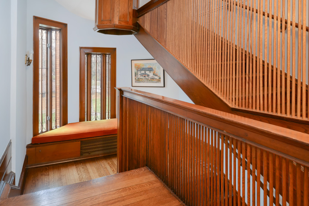 Superb 515 Auvergne Pl, River Forest, IL For Sale: $2.4 Million. When William  Walker Received Frank Lloyd Wrightu0027s ...