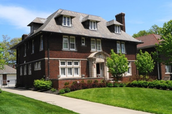 Cheap Mansions For Sale In Usa Beauteous Rust Belt Mansions From An Age Of Opulence Inspiration