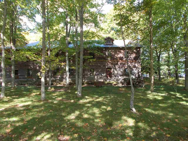 House of the week historic lodge on lake superior for Upper michigan real estate zillow