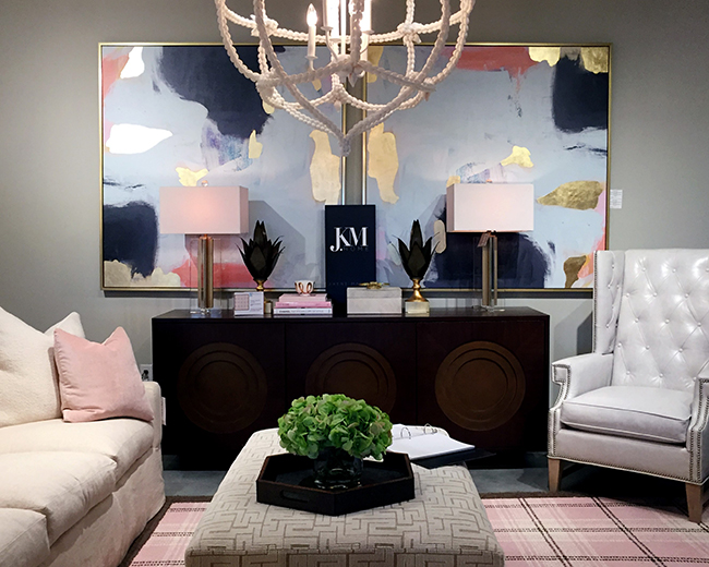 Rmxll re max legacy living blog for Mixing metals in living room