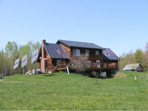 Off The Grid Retreats For Wireless Living