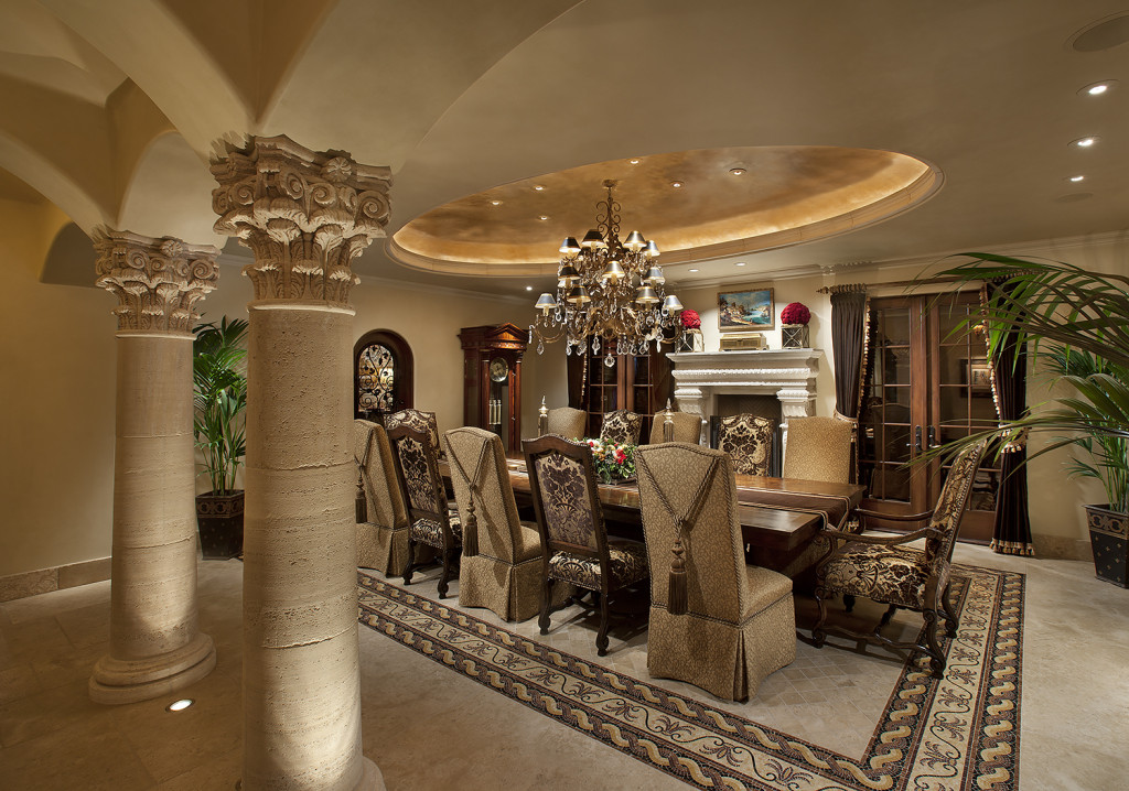 Big Unit Randy Johnson Selling Big Arizona Estate
