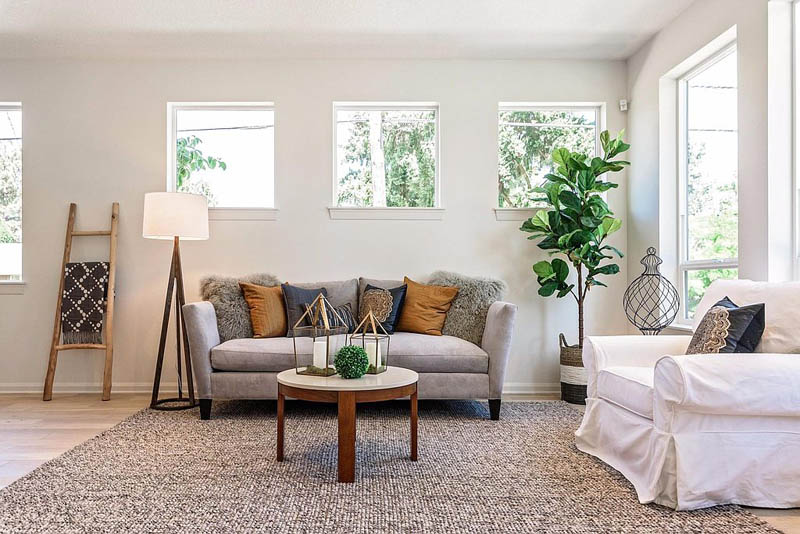 8 Minimalist Homes That Are Big on Style (Not on Stuff) on zillow living room designs, zillow bedroom designs, zillow bathroom designs,