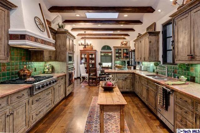 Adam Carolla Buys La Canada Flintridge Home