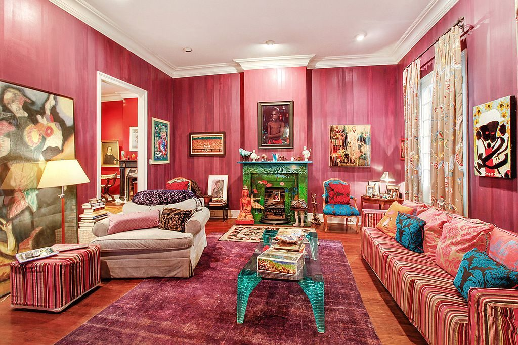 10 New Orleans Homes to Inspire Mardi Gras Magic