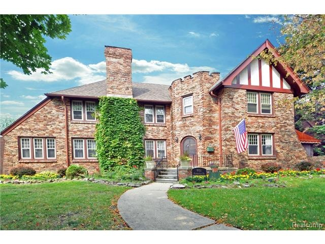 Fascinating 70 Detroit Mansions For Sale Cheap Decorating