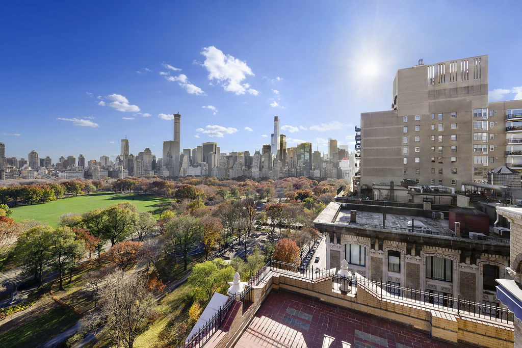 Update save on two hearst penthouses in new york for New york city penthouses central park