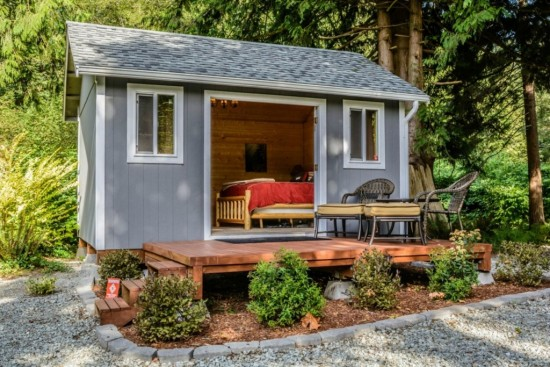 What to consider before building an accessory dwelling unit for How to build a house in california