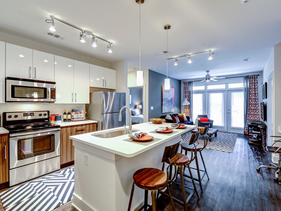 Delightful Steelworks Apartments   Atlanta, GA | Zillow