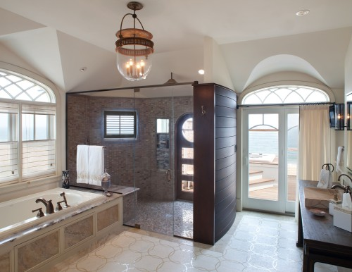 Accessible Shower. Universal Design Is A Big ...