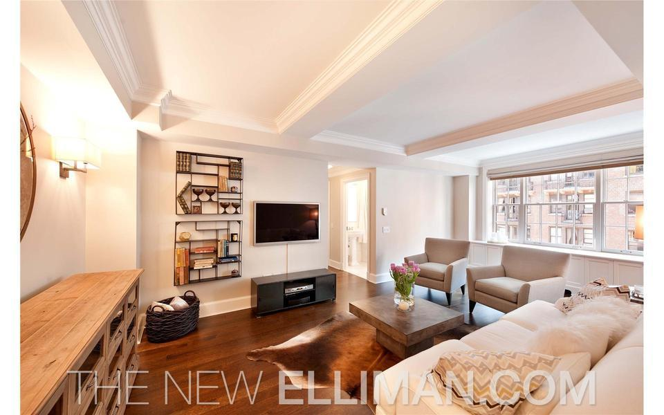 Alec Baldwin Sells Small But Plush Greenwich Village Apartment