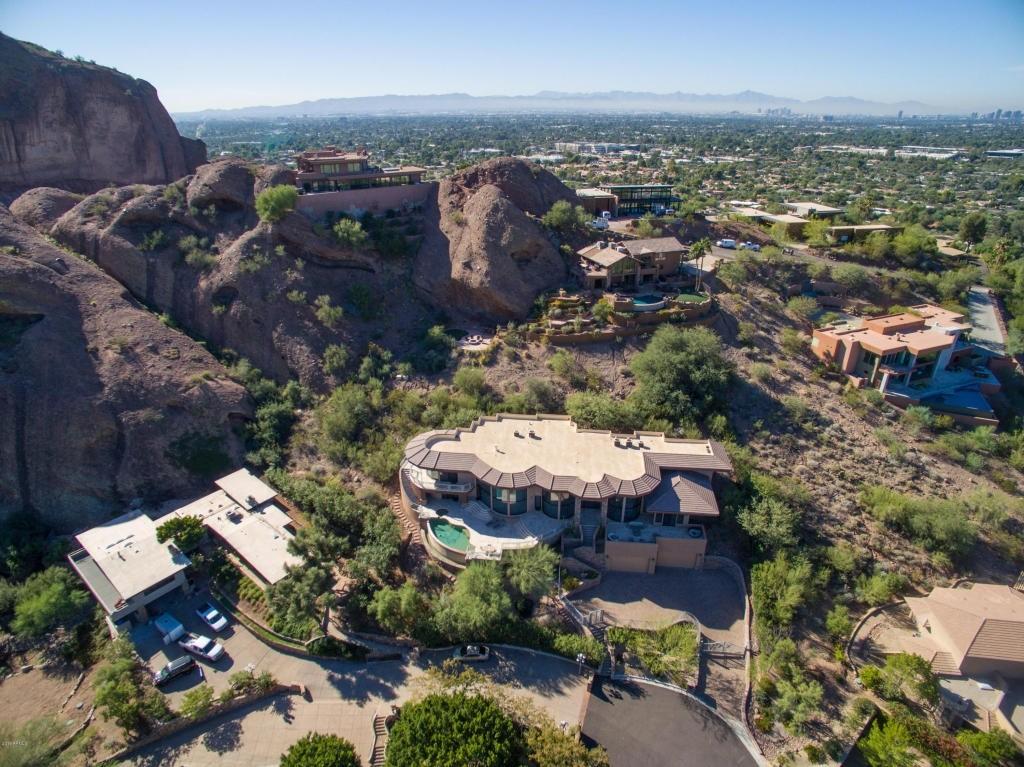 Mountain home arizona