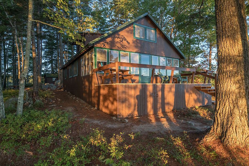 7 Off-the-Grid Homes That Will Make You Want to Unplug