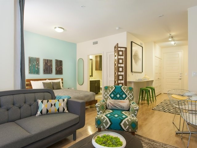 Living In 500 Square Feet Amusing 500Squarefoot Rentals Good Things In Small Packages
