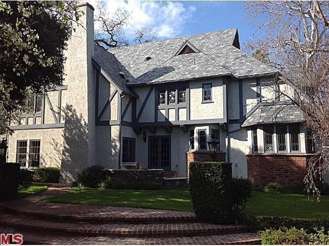 Samuel L Jackson S Former Encino Estate Listed For Rent