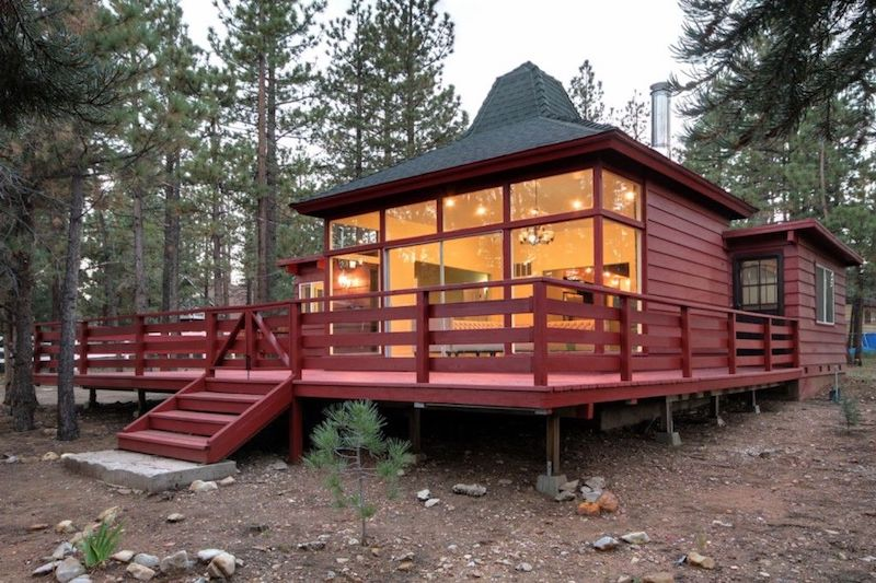 9 Cozy Cabins for $300,000 or Less