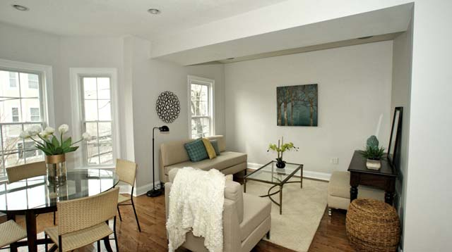 4848SquareFoot Apartments For Rent Cool 2 Bedroom Apartments For Rent In Boston Model