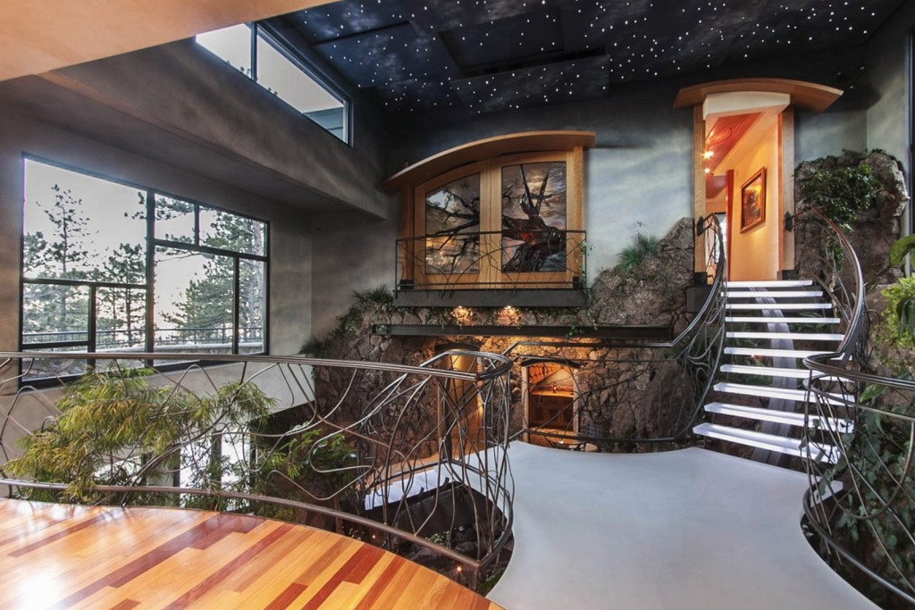 UltraModern Homes Fit For The Hunger Games Capitol - Ultra modern homes