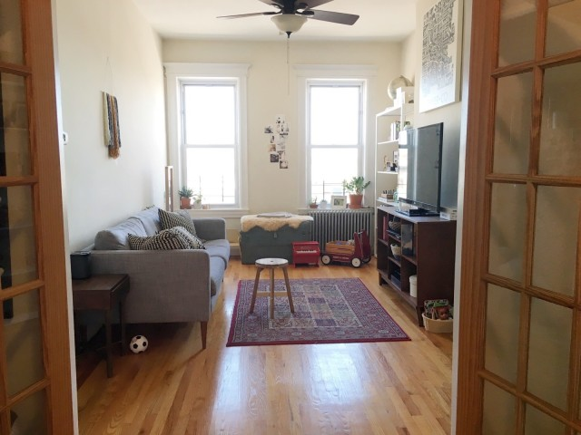 Shoebox Apartment Nyc For Rent