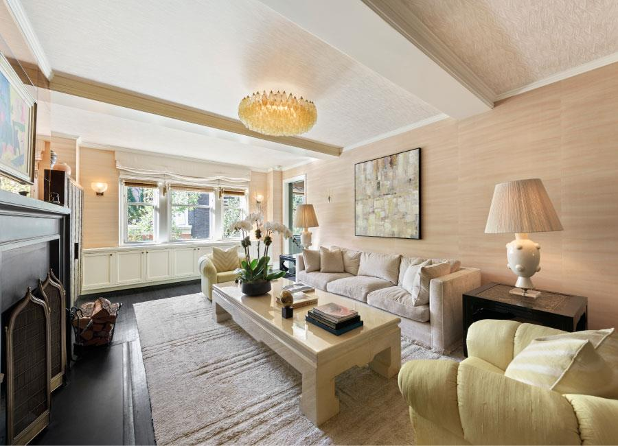 UPDATE: Thereu0027s Something About Cameron Diazu0027s $4.25M Apartment Sale