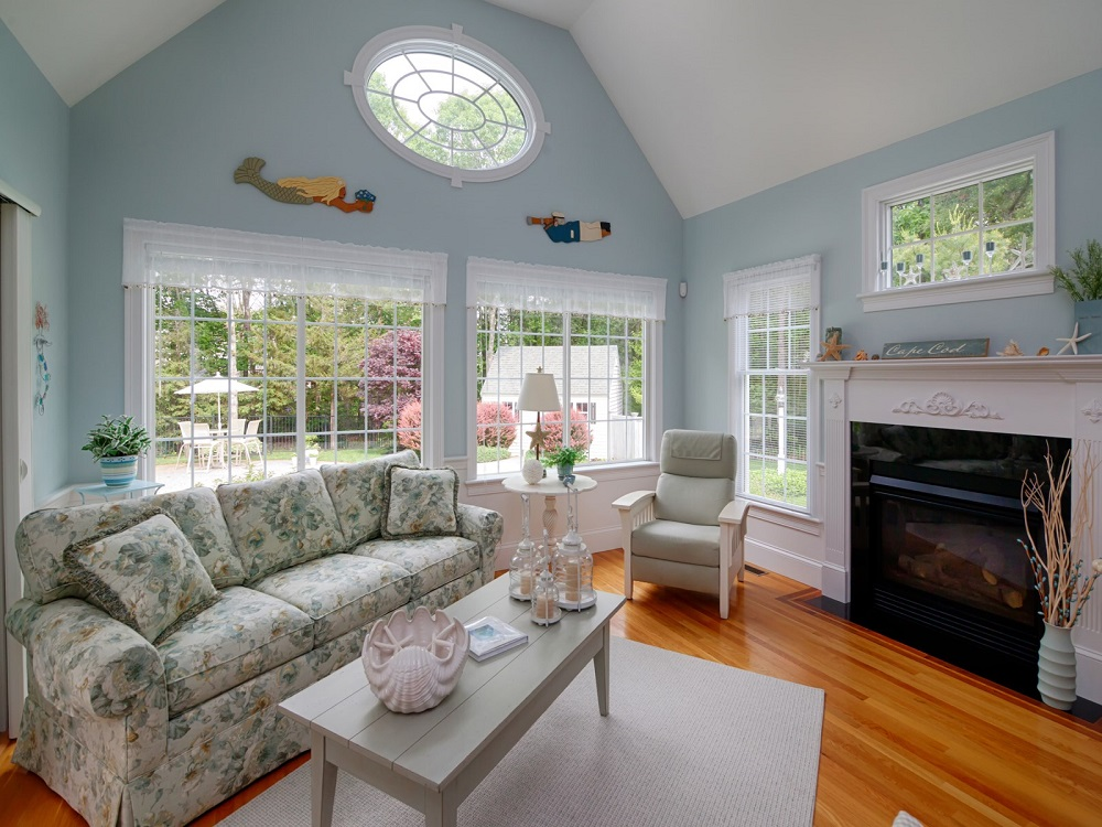 House Of The Week: A Modern Day Cape Cod On The Namesake Peninsula Part 57