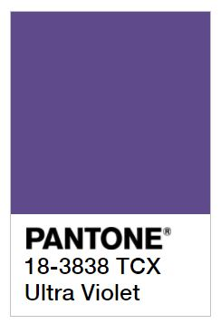 Hasil gambar untuk pantone color of the year 2018