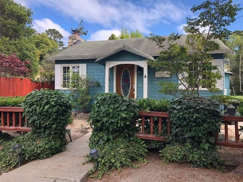 Tiny House Town Beautiful Seattle Tiny House: Small-Town Charm: 8 Homes For Sale In Less Populated Areas