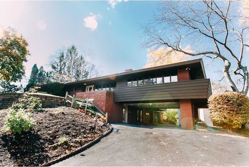 10 Mid Century Modern Listings Just in Time for Mad Men Zillow