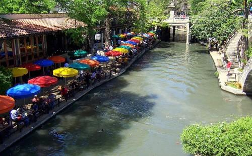 Las Salsas Mexican Restaurant San Antonio