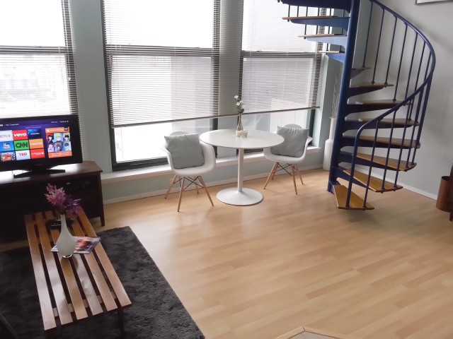 Chicago  ILQuirky Rentals Packed With Personality   Zillow Porchlight. 1 Bedroom Apartments In Chicago Il. Home Design Ideas